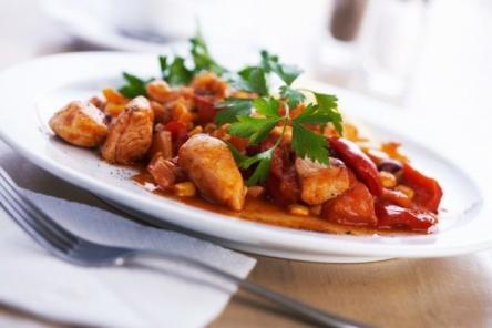Гулаш - ястие на унгарци и австрийци